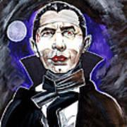 Dracula Bela Lugosi Poster