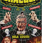 Dracula II Poster
