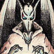 Dragon Sorceror Poster
