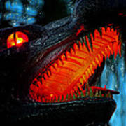 Dragon Speak Poster