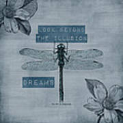 Dragonfly Dreams Poster