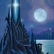 Dragontown Poster