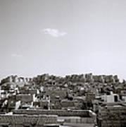 The City Of Jaisalmer Poster