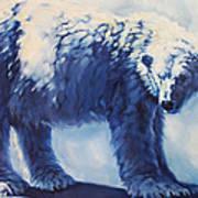 Dream Bear Poster