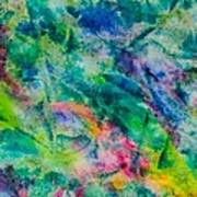 Dream Green Poster