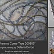Dreams Come True 300809 Poster