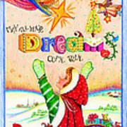 Dreams Do Come True Poster