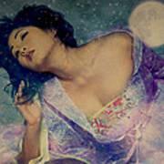 Dreams Of Yang Guifei Poster