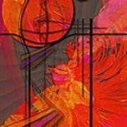 Dreamscape 06 - Tangerine Dream Poster by Mimulux patricia no No