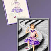 Dress Design 49 Poster