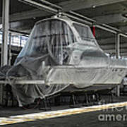Dry Docked Poster