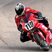 Ducati No. 719 Poster