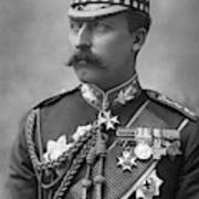 Duke Of Connaught (1850-1942) Poster