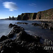 Duncansby Head Poster