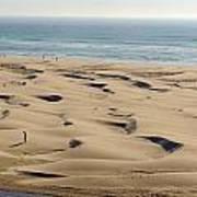 Dune Beach Poster