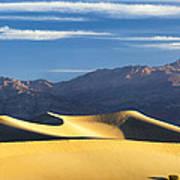 Dune Light Poster