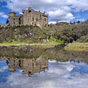 Dunvegan Castle - 1 Poster