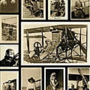 Earlier Aviators Poster