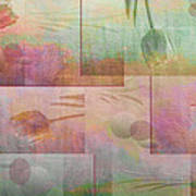 Earthly Garden Poster