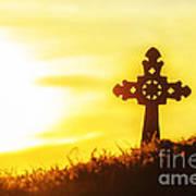 Easter Sunrise  Poster