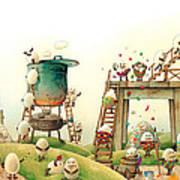 Eastereggs 07 Poster