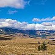 Eastern Sierras 25 Pano Poster