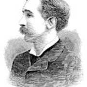 Edgar Vincent (1857-1941) Poster