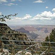Edge Of Canyon Poster
