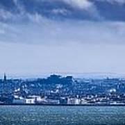 Edinburgh Castl Poster
