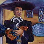 El Gallero Poster