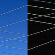 Electrical Grid Poster