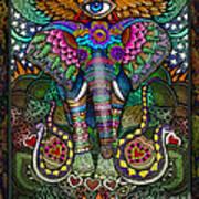 Elephant Dream Poster