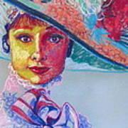 Eliza Doolittle Poster