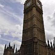 Elizabeth Tower Poster