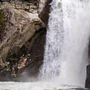 Elk Creek Falls 35 Poster