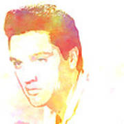 Elvis Presley - 6 Poster