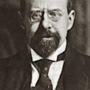 Emile Vandervelde (1866-1938) Poster