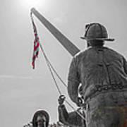 Emmitsburg 9 - 11 Memorial Poster