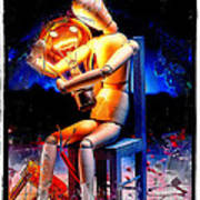 Energy Love Poster