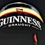 Enjoy Guinness Poster