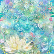 Enlightened Forest Heart 3 Poster