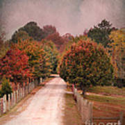 Enter Fall Poster