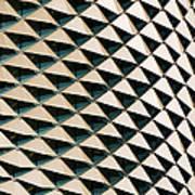 Esplanade Theatres Roof 06 Poster