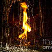 Eternal Flame  Poster