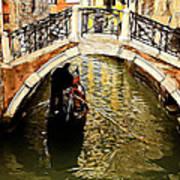Evanscent - Venice Poster