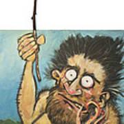 Evolution Number One Poster