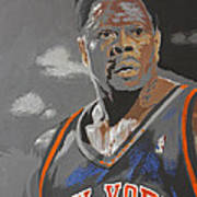 Ewing Poster by Don Medina
