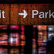 Exit Park Poster