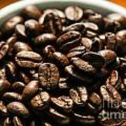 Expresso Beans Poster