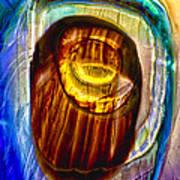 Eye Of Zeus Poster